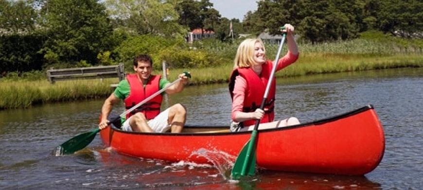 Sally Narrow boats Canoe Hire Bradford on Avon